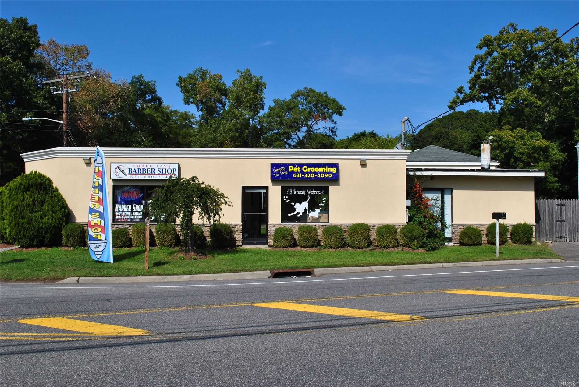 Commercial for sale in 41 Granny Rd, Farmingville, NY ,11738