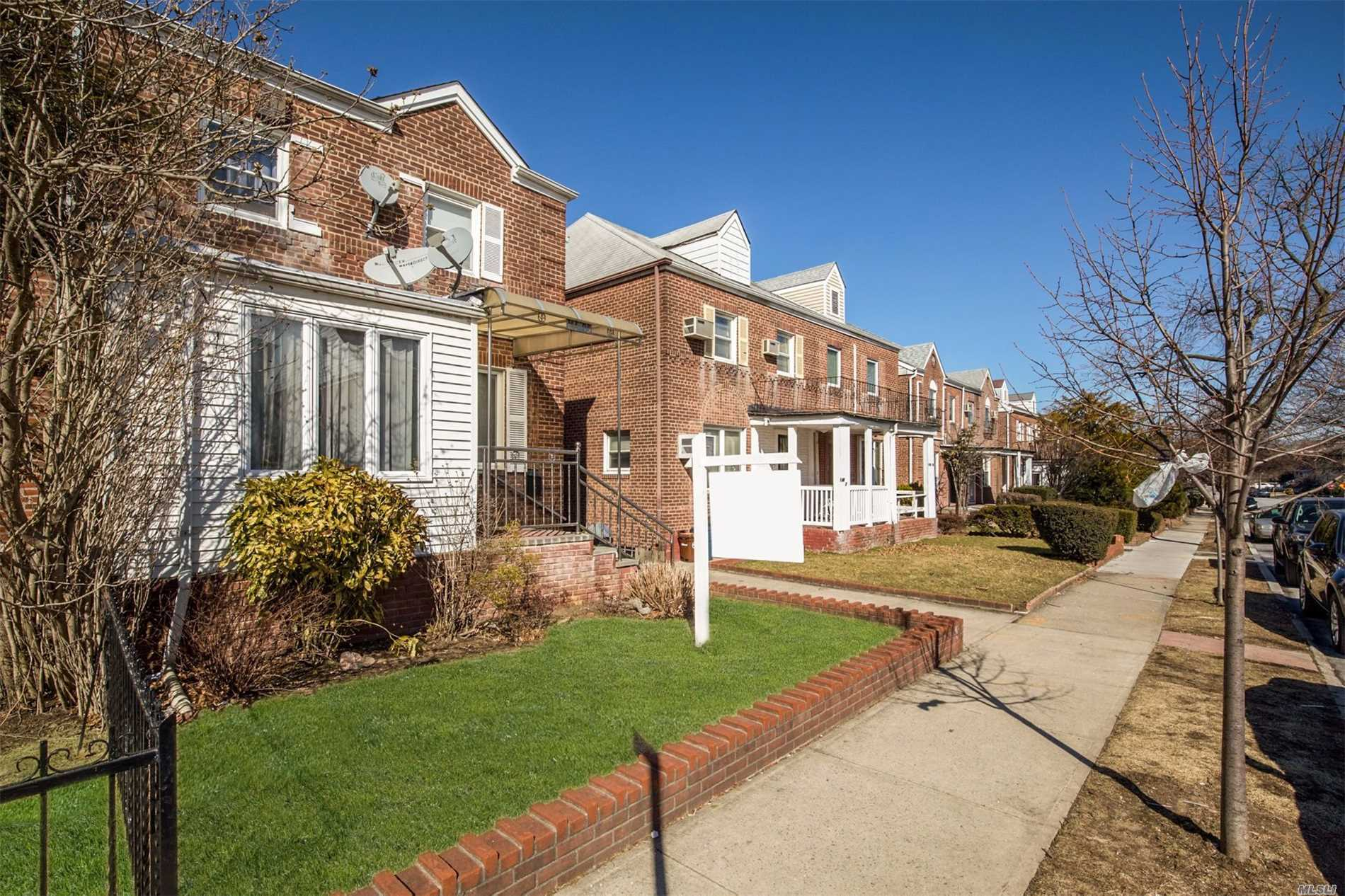 Residential For Sale in 144-05 70 Rd, Kew Garden Hills, NY ,11367