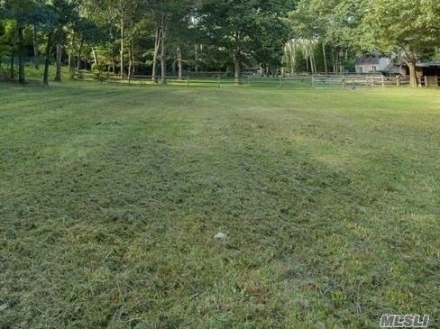 Land for sale in 1566 Noyack Road S, Southampton, NY ,11968