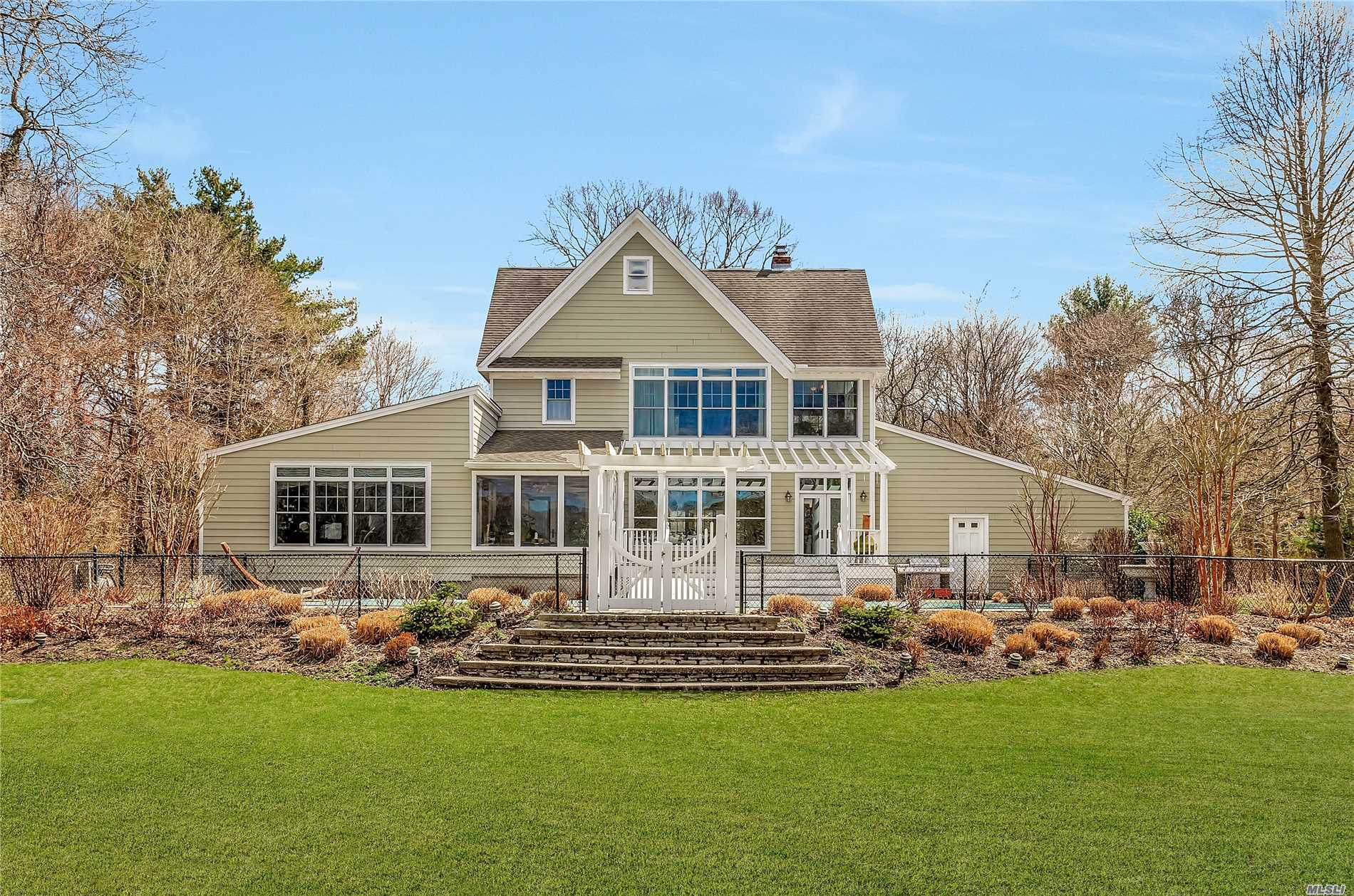 Residential For Sale in 72A Senix Ave, Center Moriches, NY ,11934