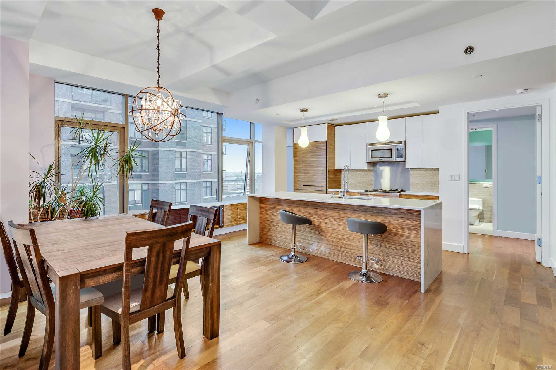 Condominium for sale in 217 51st Ave, Long Island City, NY ,11101
