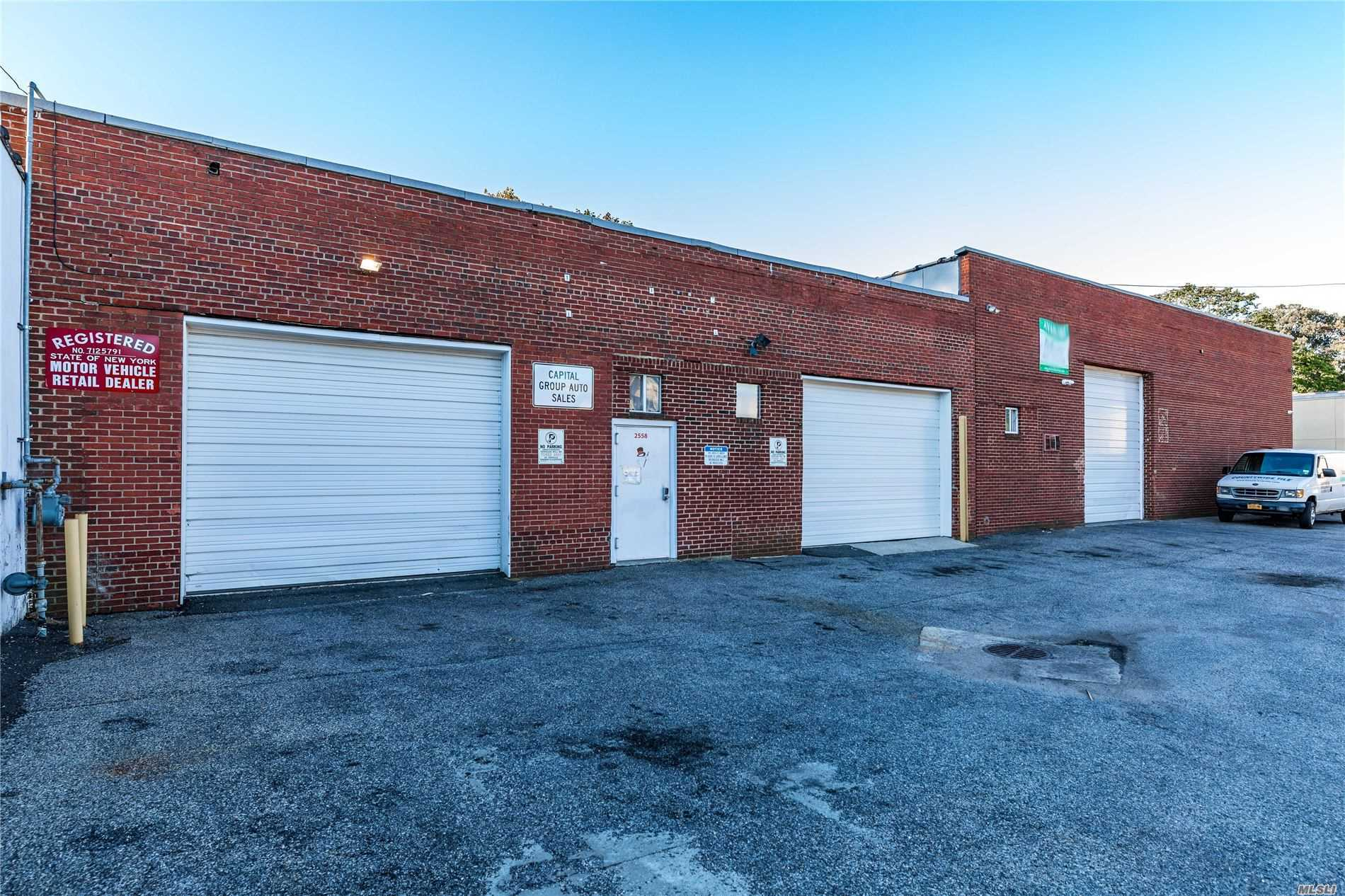Commercial for sale in 2558 Jerusalem N Rd, N. Bellmore, NY ,11710