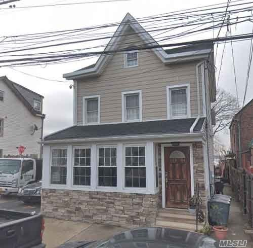 Residential For Sale in 110-04 15th Avenue, College Point, NY ,11356