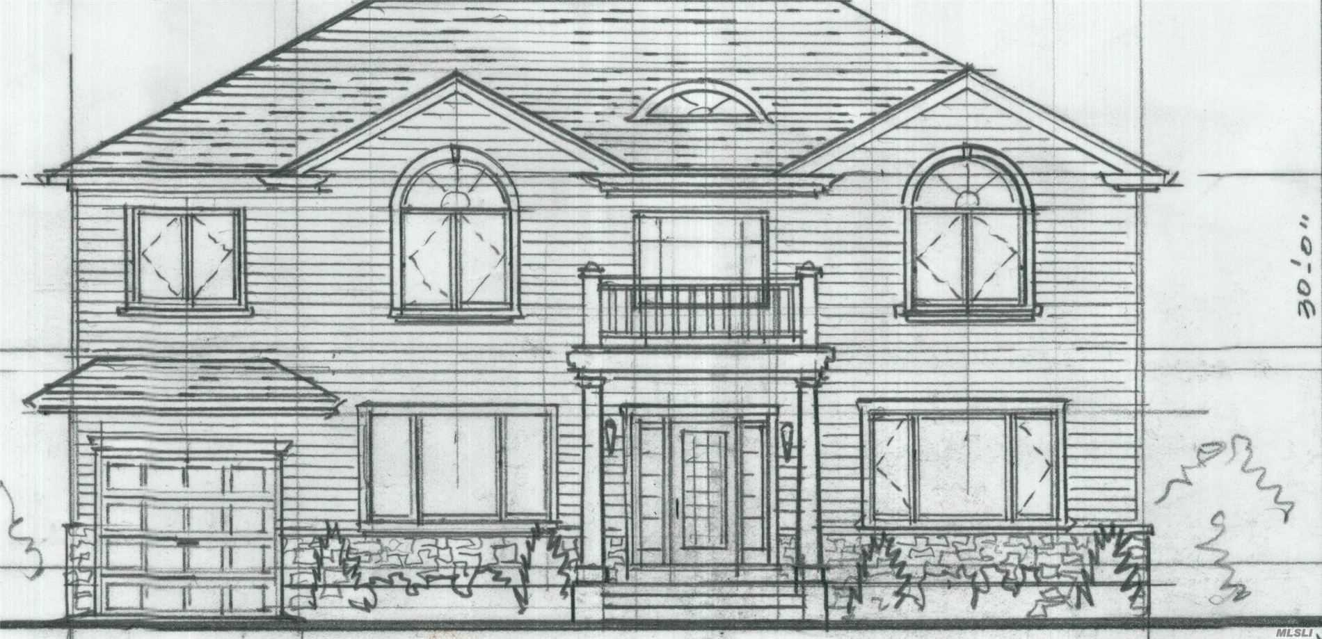 Residential For Sale in 31 Oak Street, Woodmere, NY ,11598