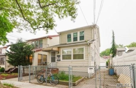 Residential For Sale in 80-41 159 St, Jamaica Hills, NY ,11432