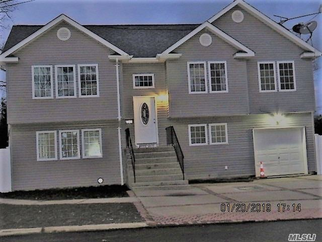 Residential For Sale in 255 Smith St, Central Islip, NY ,11722