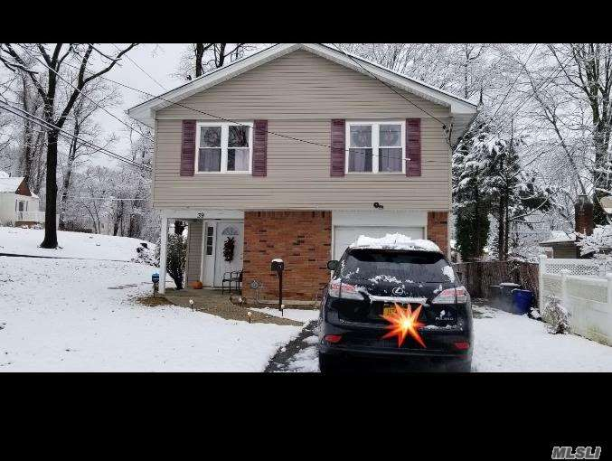Condominium for rent in 39 Linden Street, Wheatley Heights, NY ,11798