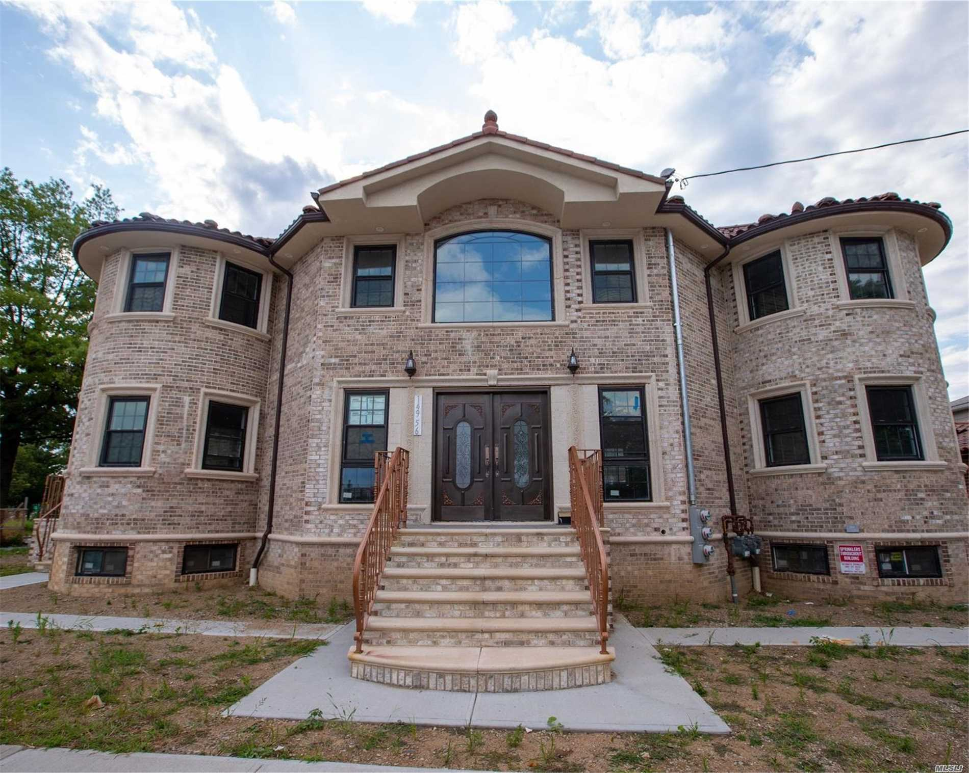 Residential For Sale in 149-56 124 St, Wakefield, NY ,11420