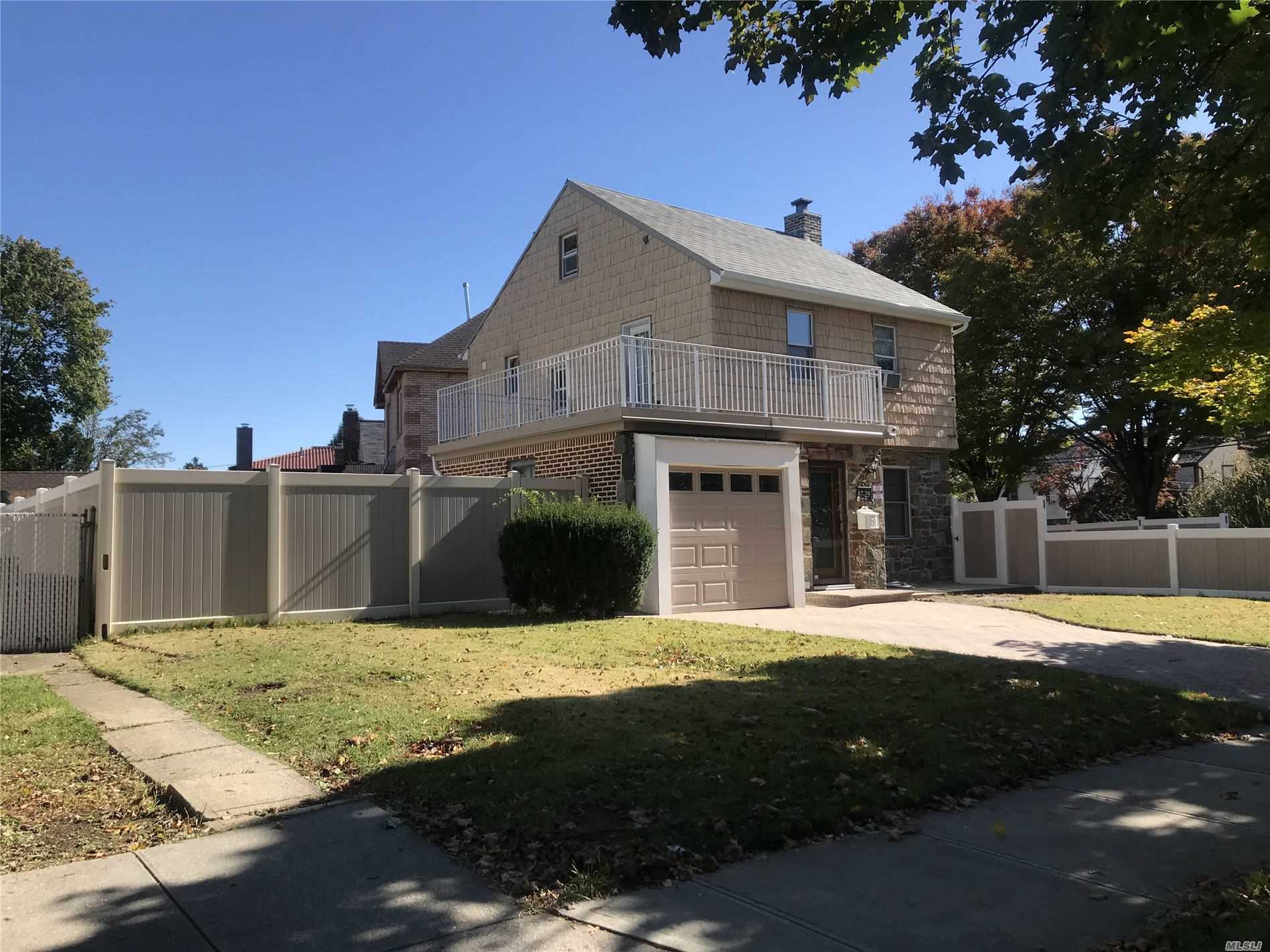 Residential For Sale in 87-29 248th St, Bellerose, NY ,11426