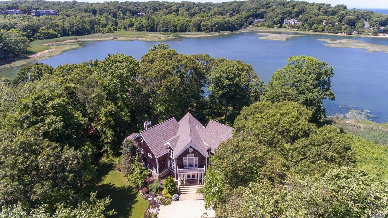 Residential For Sale in 38 Shady Path, Mt. Sinai, NY ,11766