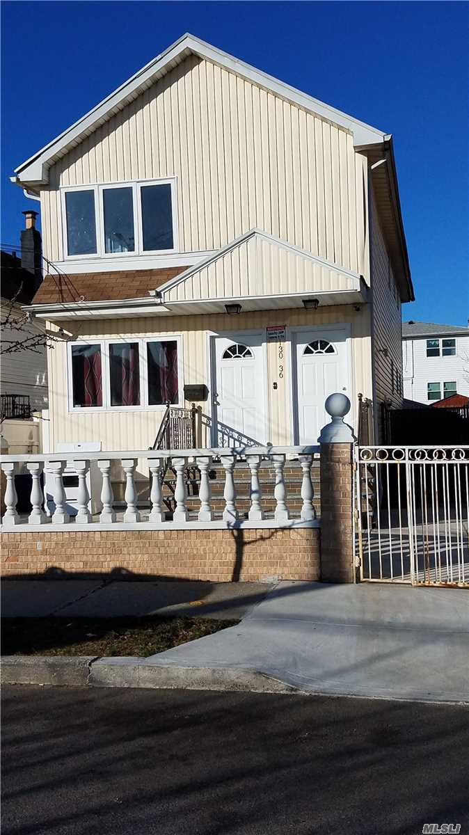 Residential For Rent in , Wakefield, NY ,11420