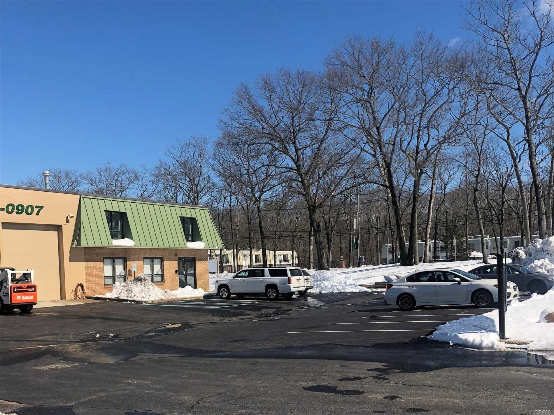 Commercial for sale in 50A Industrial Way, Rocky Point, NY ,11778