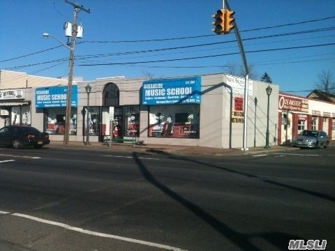 Commercial for sale in 2873-2879 Long Beach Rd, Oceanside, NY ,11572