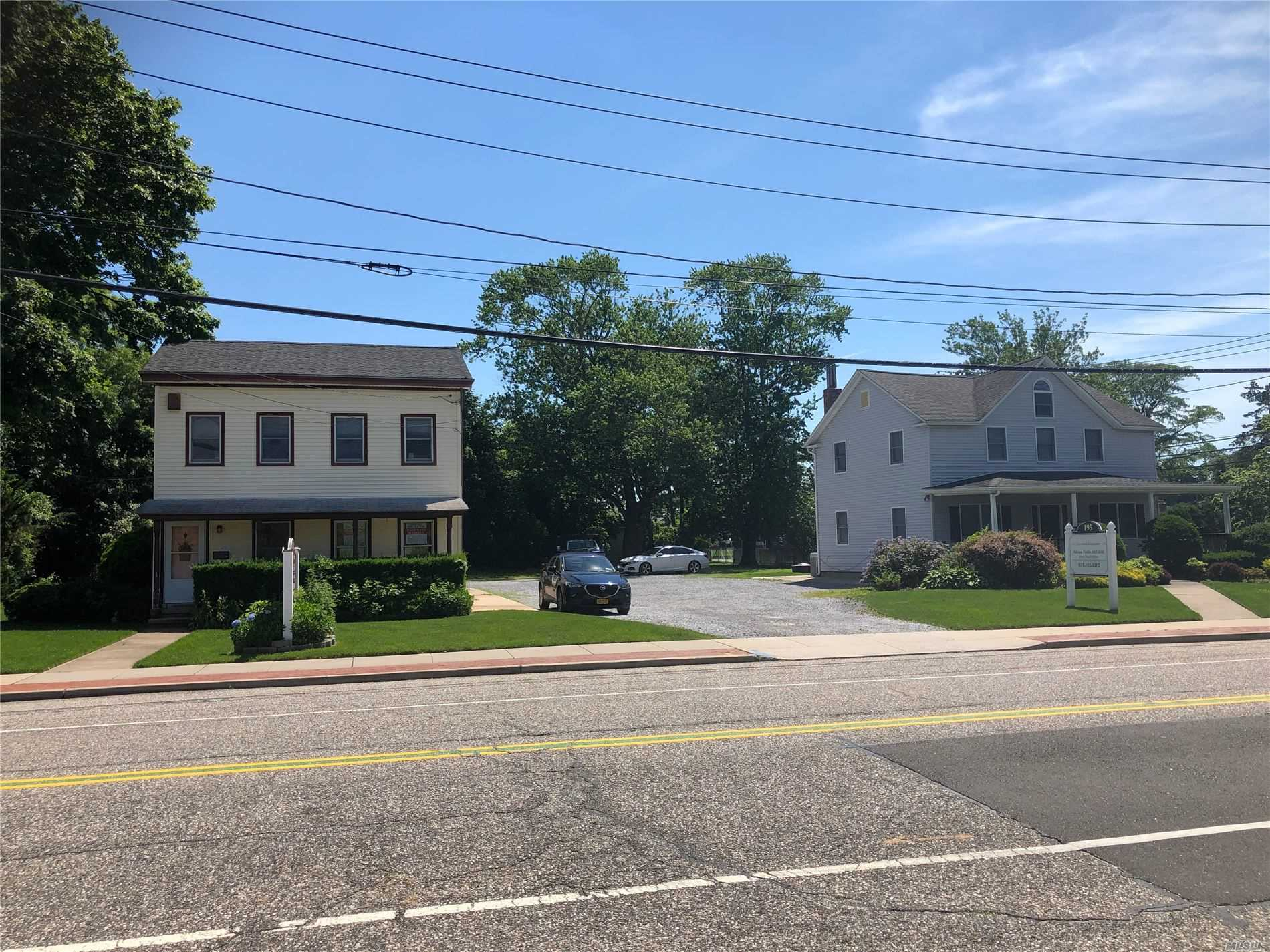 Residential For Sale in 195/199 Blue Point Ave, Blue Point, NY ,11715