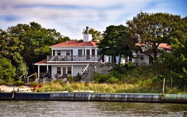 Residential For Sale in 530 Sail Walk, Fire Island Pine, NY ,11782