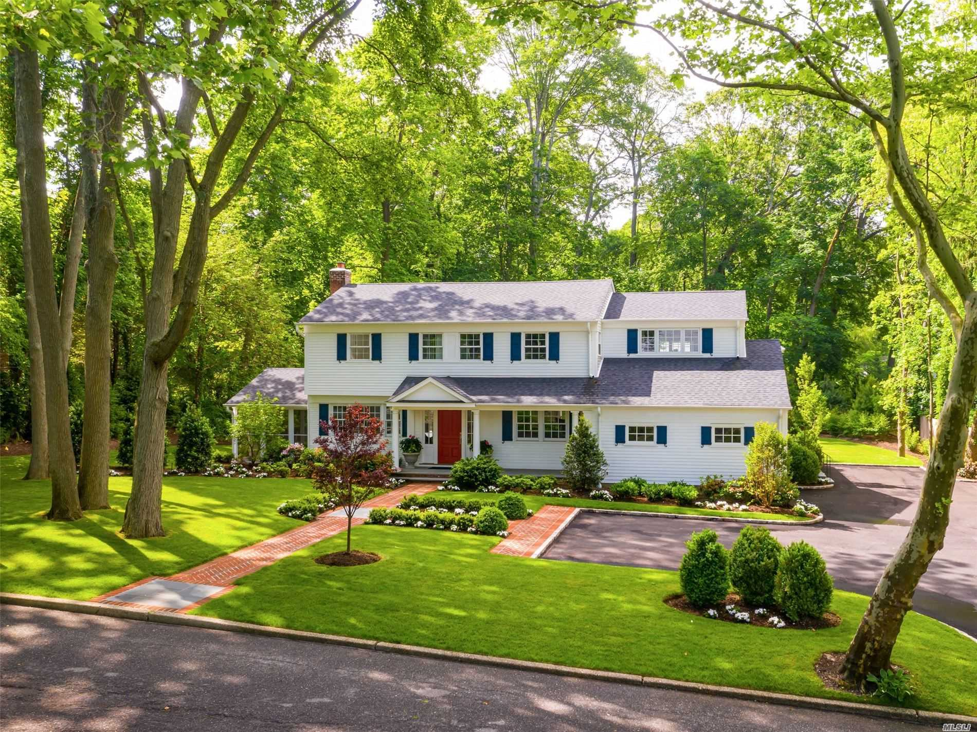 Residential For Sale in 128 Midland St, Cold Spring Hrbr, NY ,11724