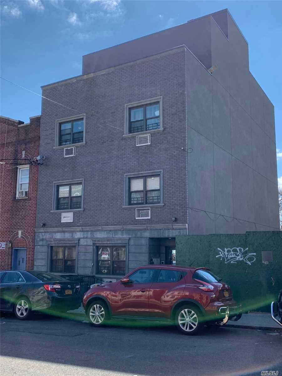 Commercial for sale in 5614 Van Cleef St, Corona, NY ,11368