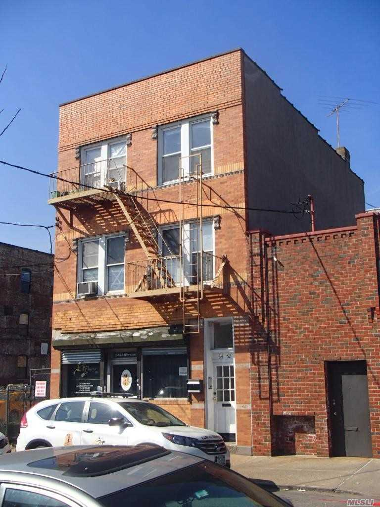 Residential For Sale in 3462 10th St, Long Island City, NY ,11106