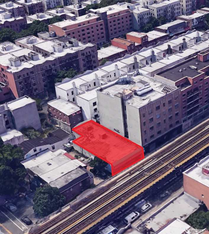 Land for sale in 31-11 31 St, Astoria, NY ,11106