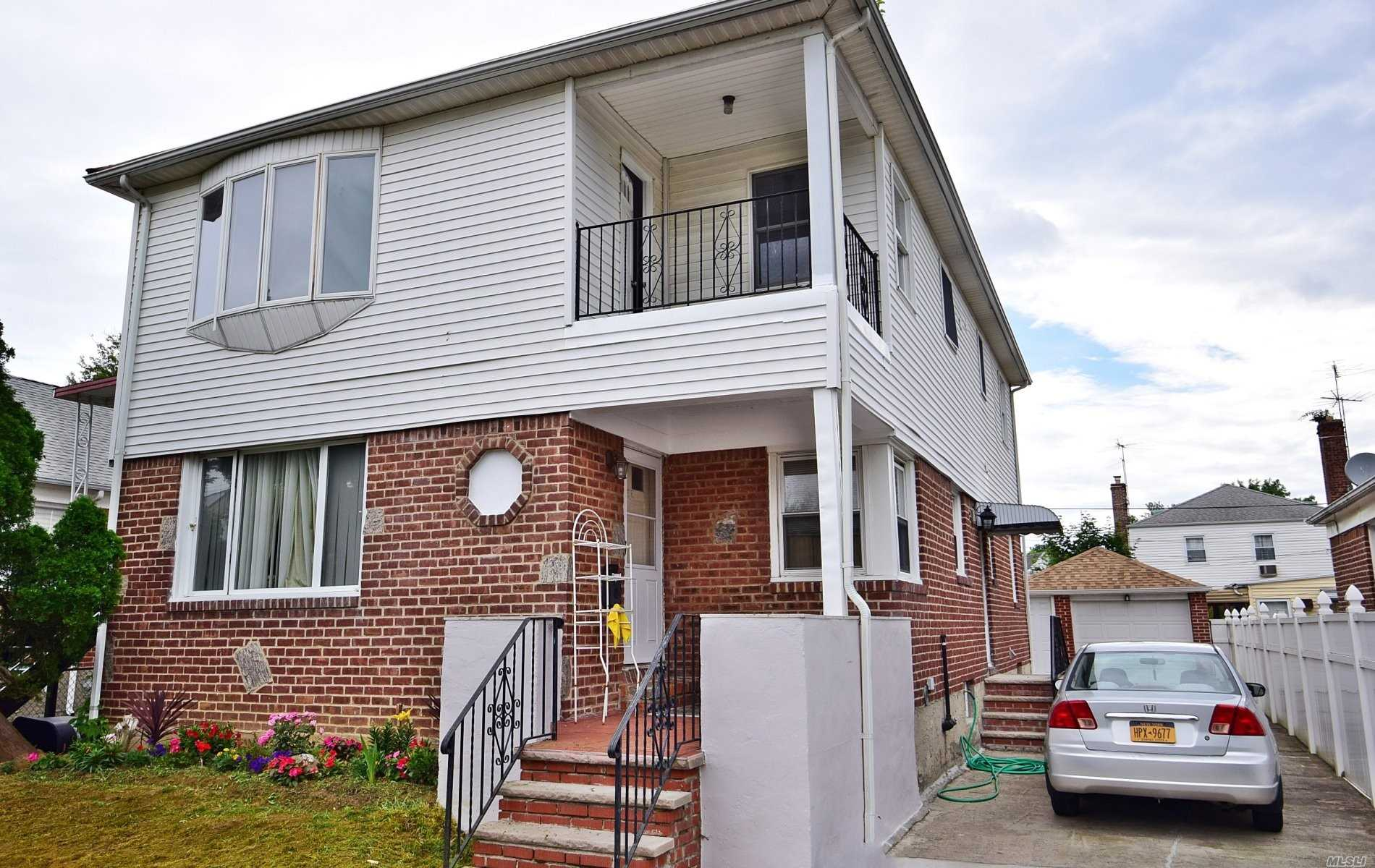 Residential For Sale in 7621 250th St, Bellerose, NY ,11426