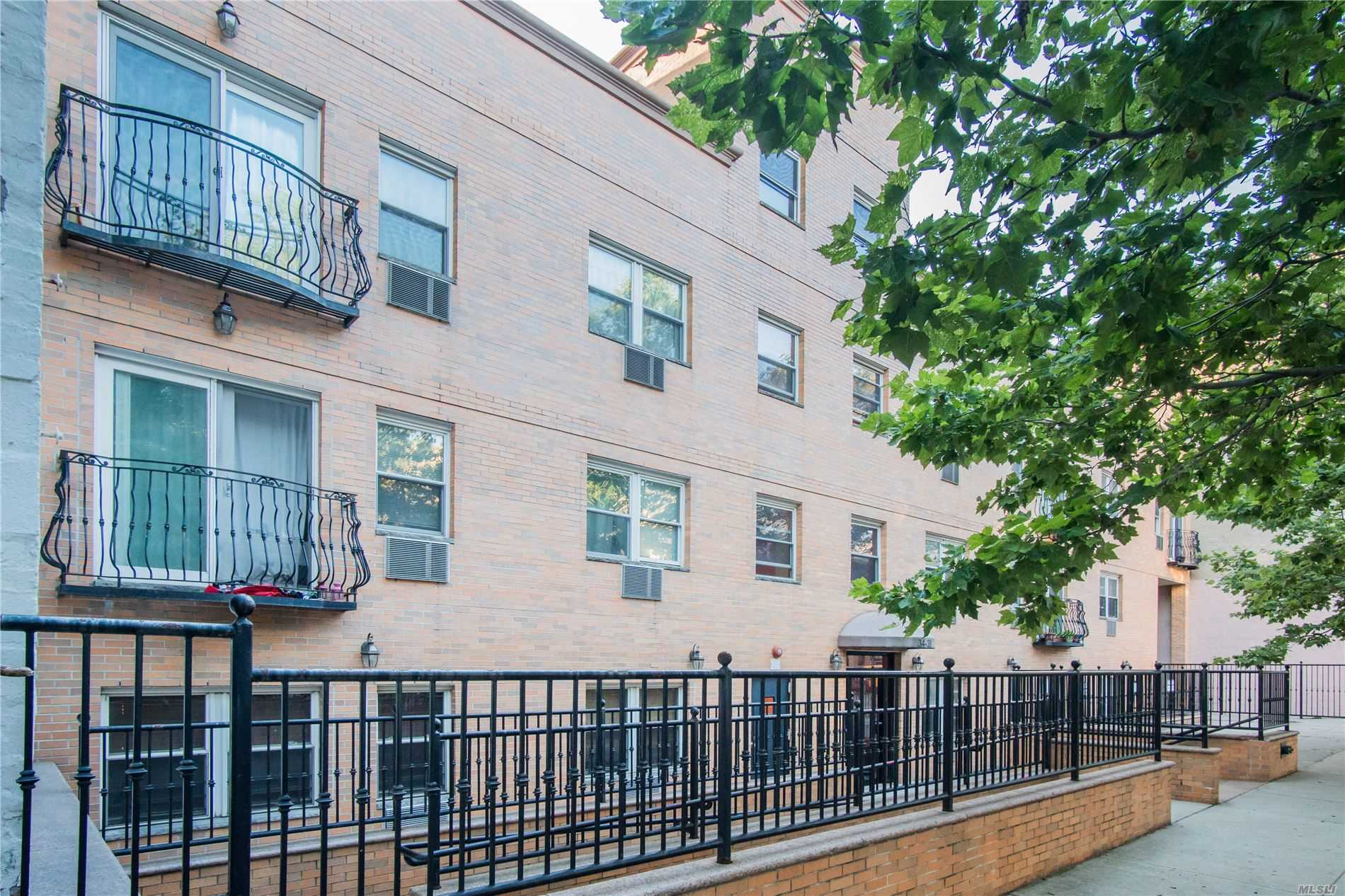 Commercial for sale in 34-32 41st St, Long Island City, NY ,11101