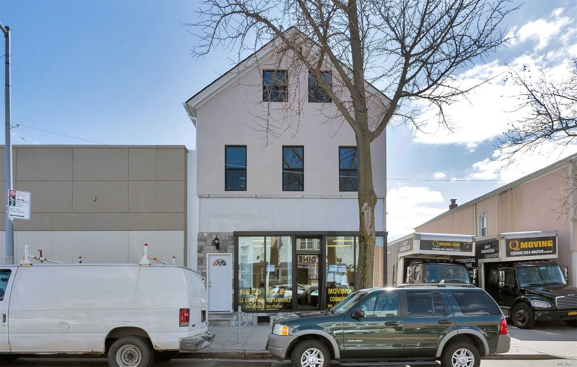 Residential For Sale in 149-16 14th Avenue, Whitestone, NY ,11357