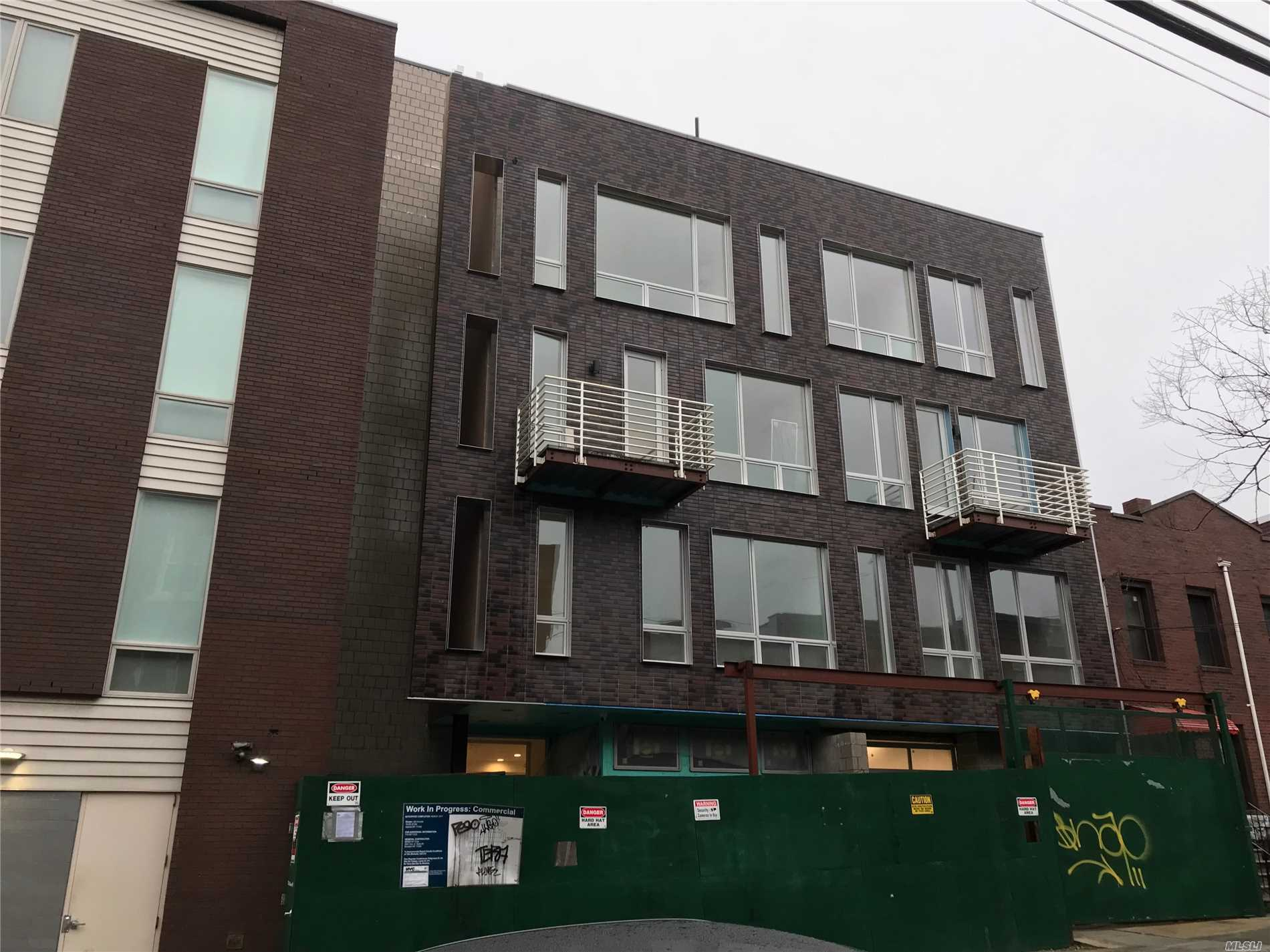 Commercial for sale in 2535 18th St, Astoria, NY ,11102