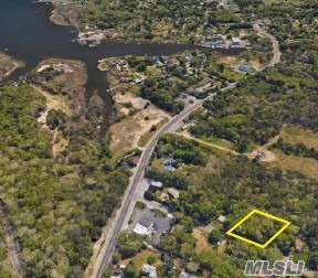 Land for sale in 12 East End Ave, E. Quogue, NY ,11942
