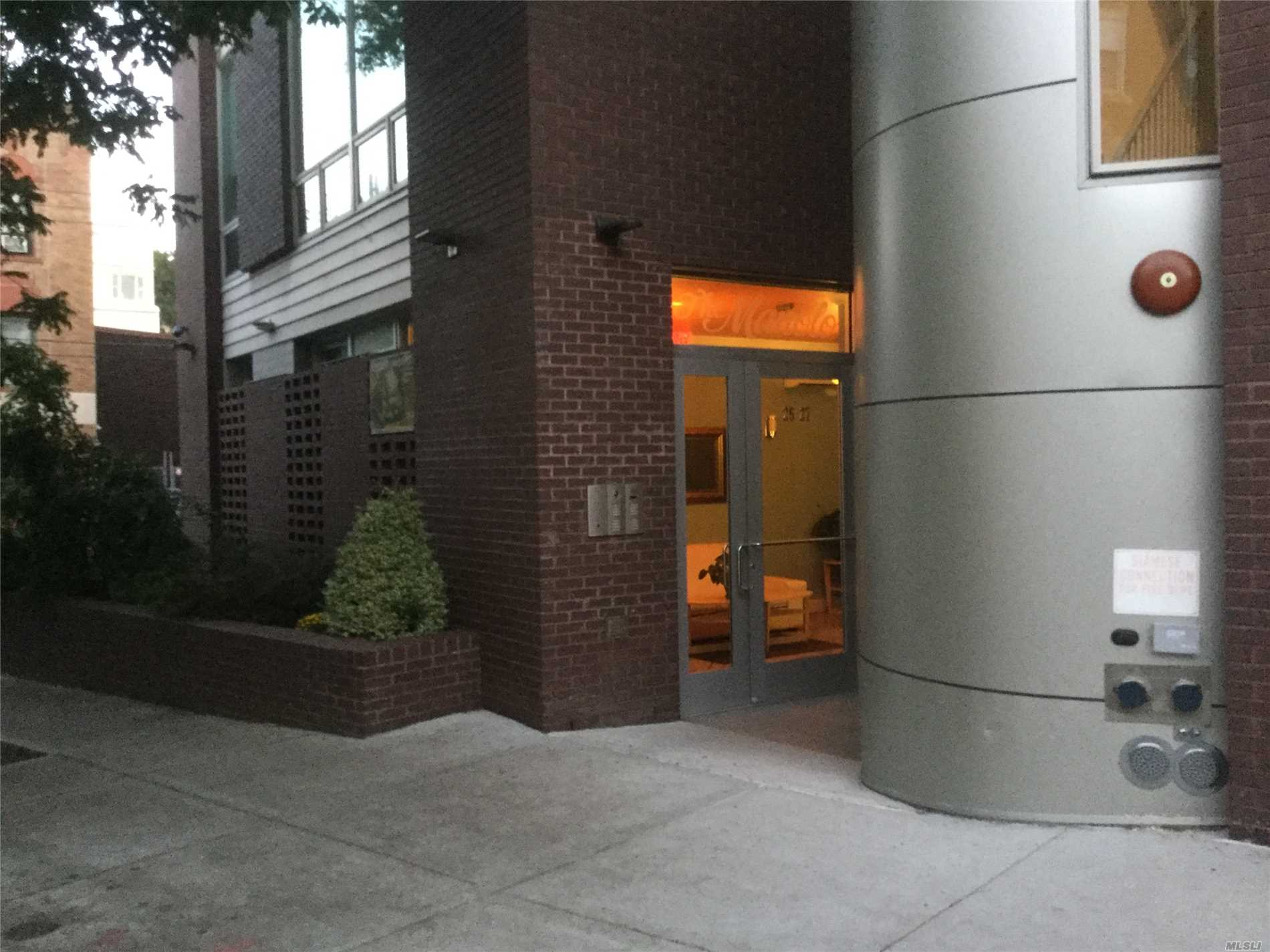 Commercial for sale in 2527 18th St, Astoria, NY ,11102