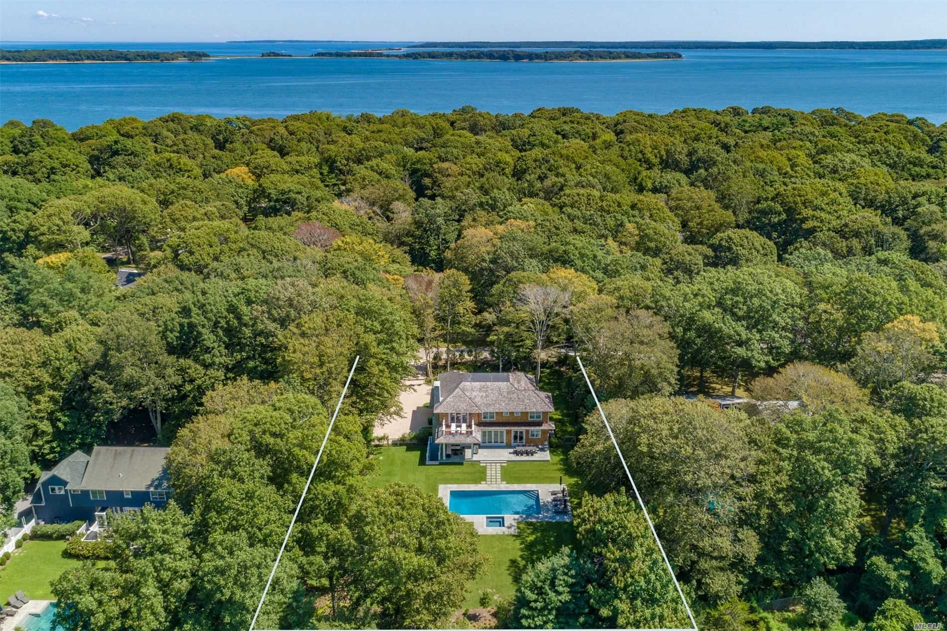Residential For Rent in 20 woodland, Sag Harbor, NY ,11963