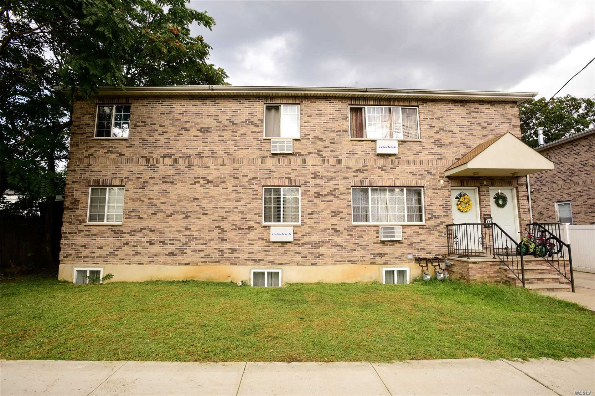Residential For Sale in 118-69 Montauk St, St. Albans, NY ,11412