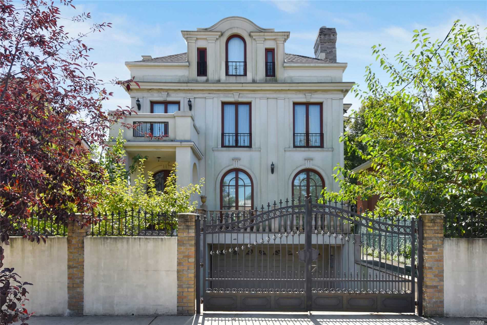 Residential For Sale in 110-34 Jewel Ave, Forest Hills, NY ,11375
