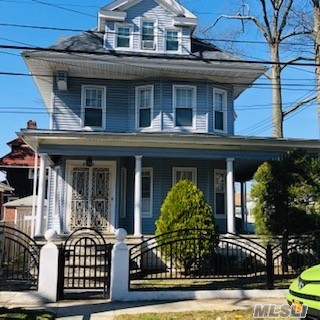 Residential For Sale in 100-32 221st Street, Queens Village, NY ,11429