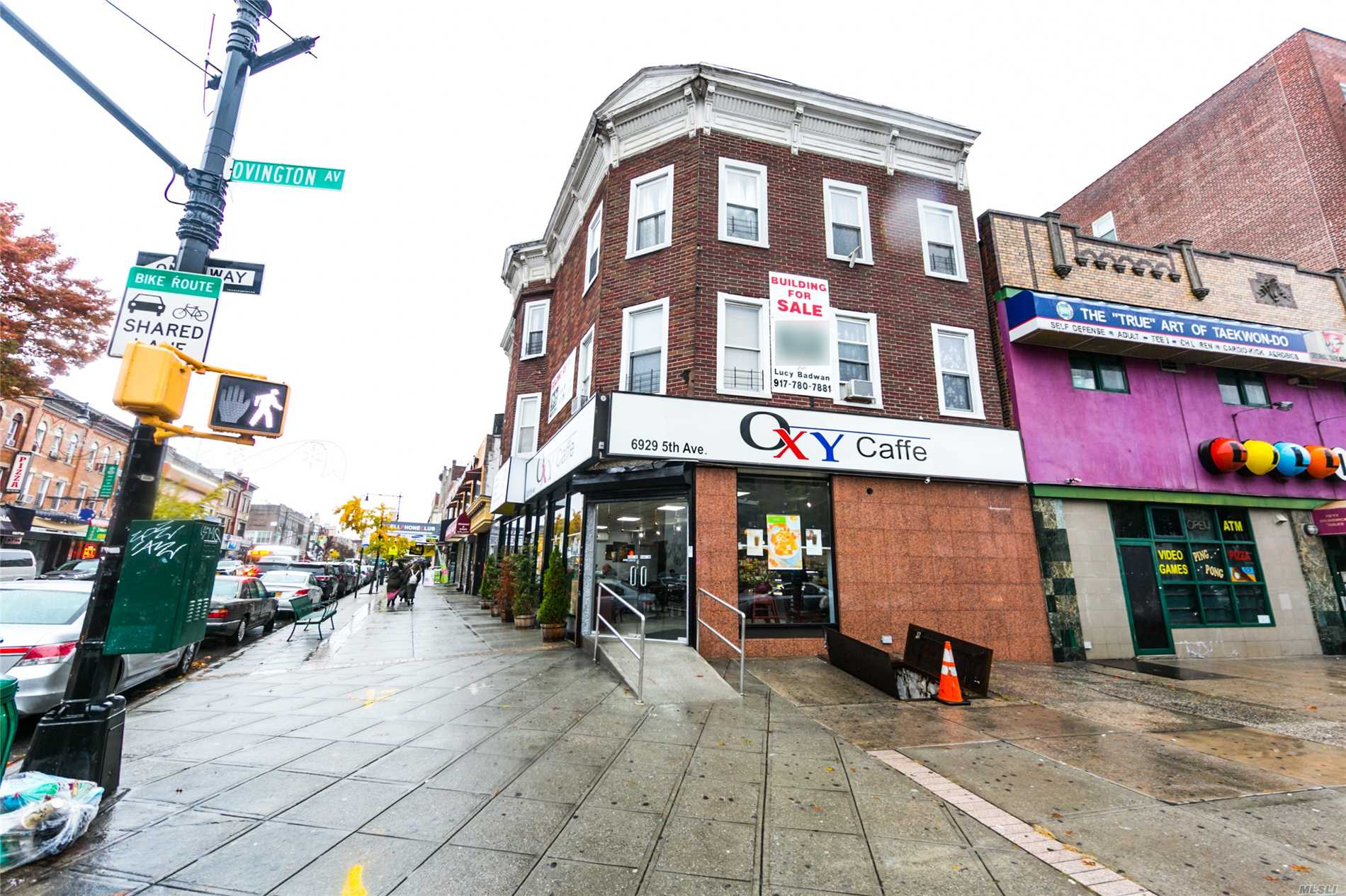 Commercial for sale in 6929 5th Ave, Bay Ridge, NY ,11209