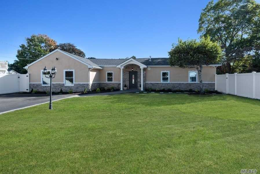 Residential For Sale in 20 Albany St, Deer Park, NY ,11729