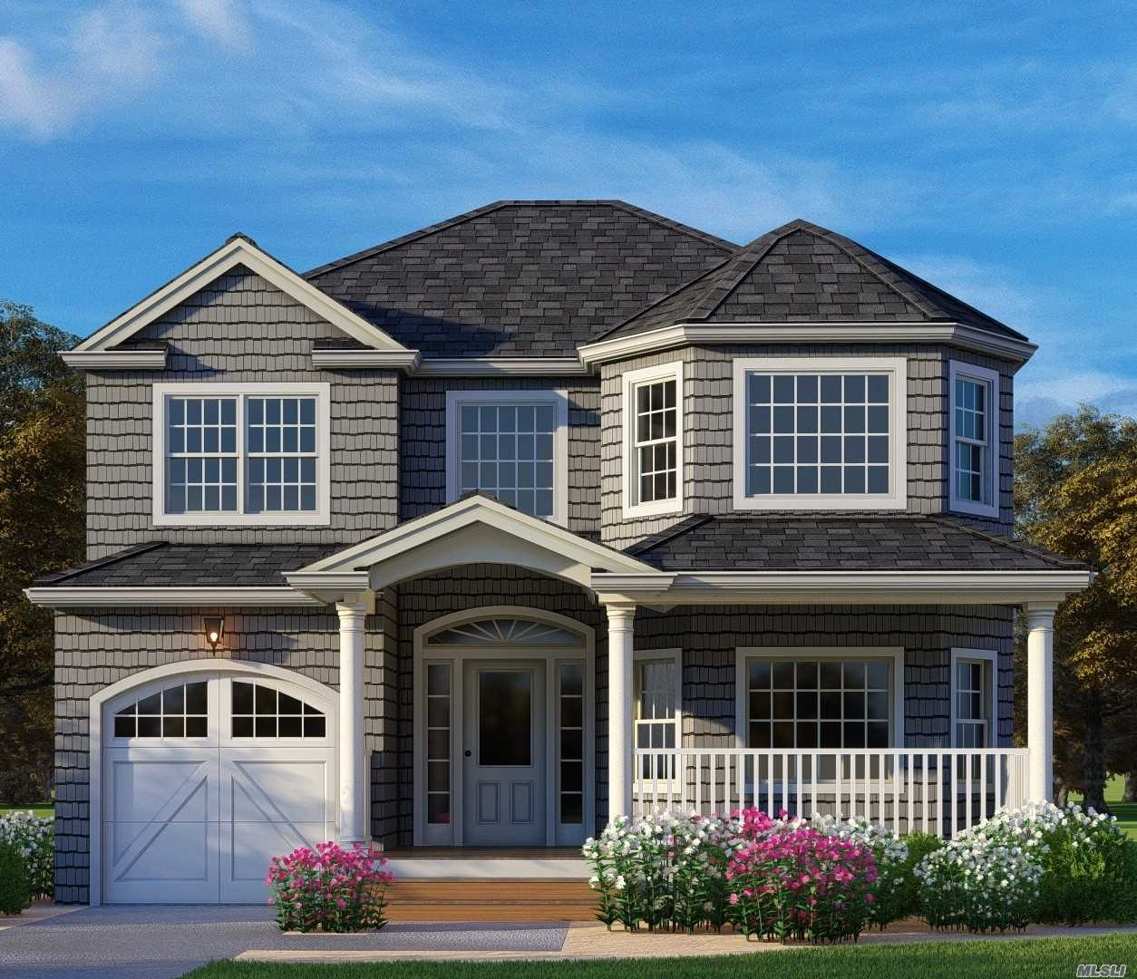 Residential For Sale in 95 Highland Ave, Port Washington, NY ,11050