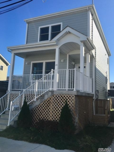 Residential For Sale in 14 8th E Rd, Broad Channel, NY ,11693