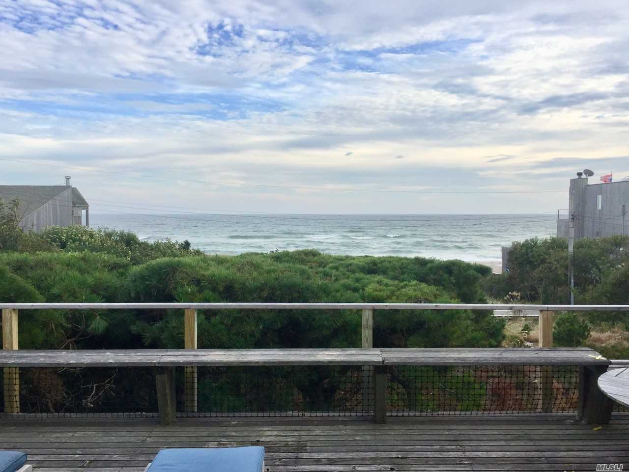 Residential For Sale in 322 Sky Walk, Fire Island Pine, NY ,11782