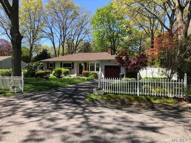 Residential For Sale in 78 Belle Terre Ave, Miller Place, NY ,11764