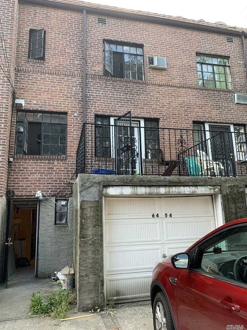 Residential For Sale in 64-49 Austin St, Rego Park, NY ,11374