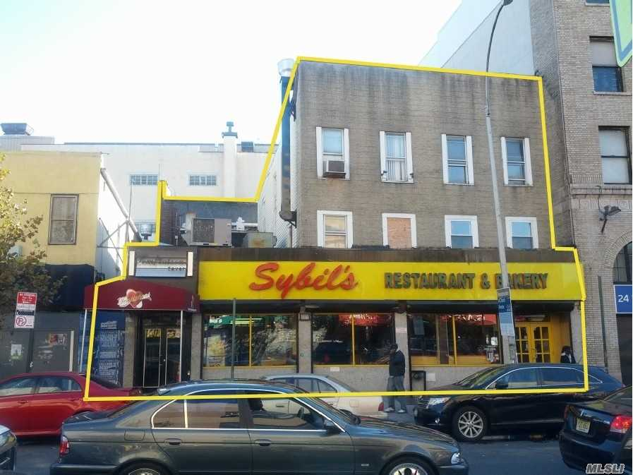 Commercial for sale in 2210 Church Ave, Brooklyn, NY ,11226