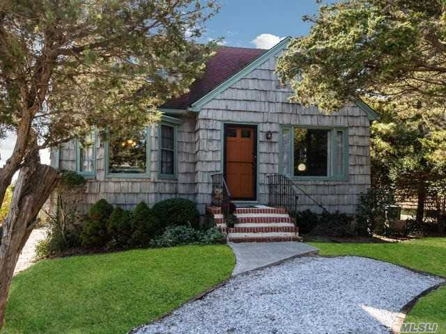 Residential For Sale in 309 Asharoken Ave, Northport, NY ,11768