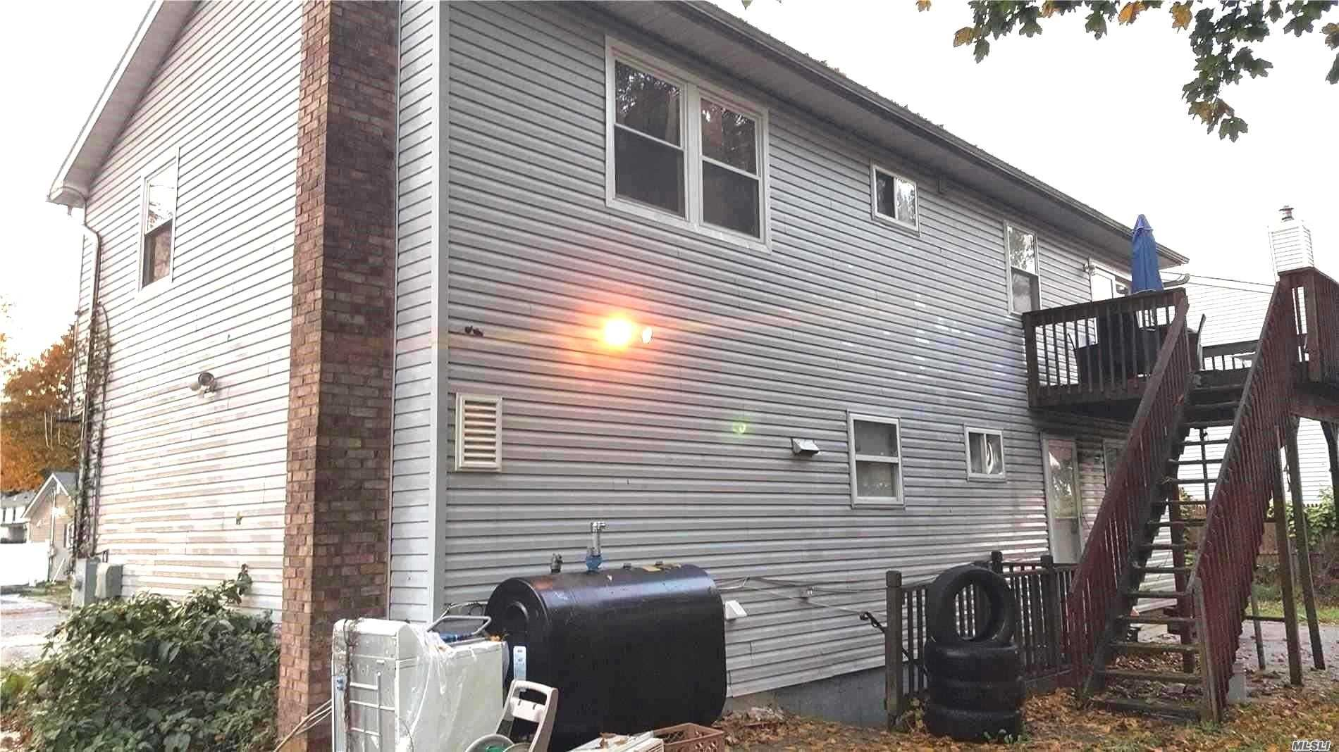 Residential For Sale in 69 27th Street S, Wyandanch, NY ,11798