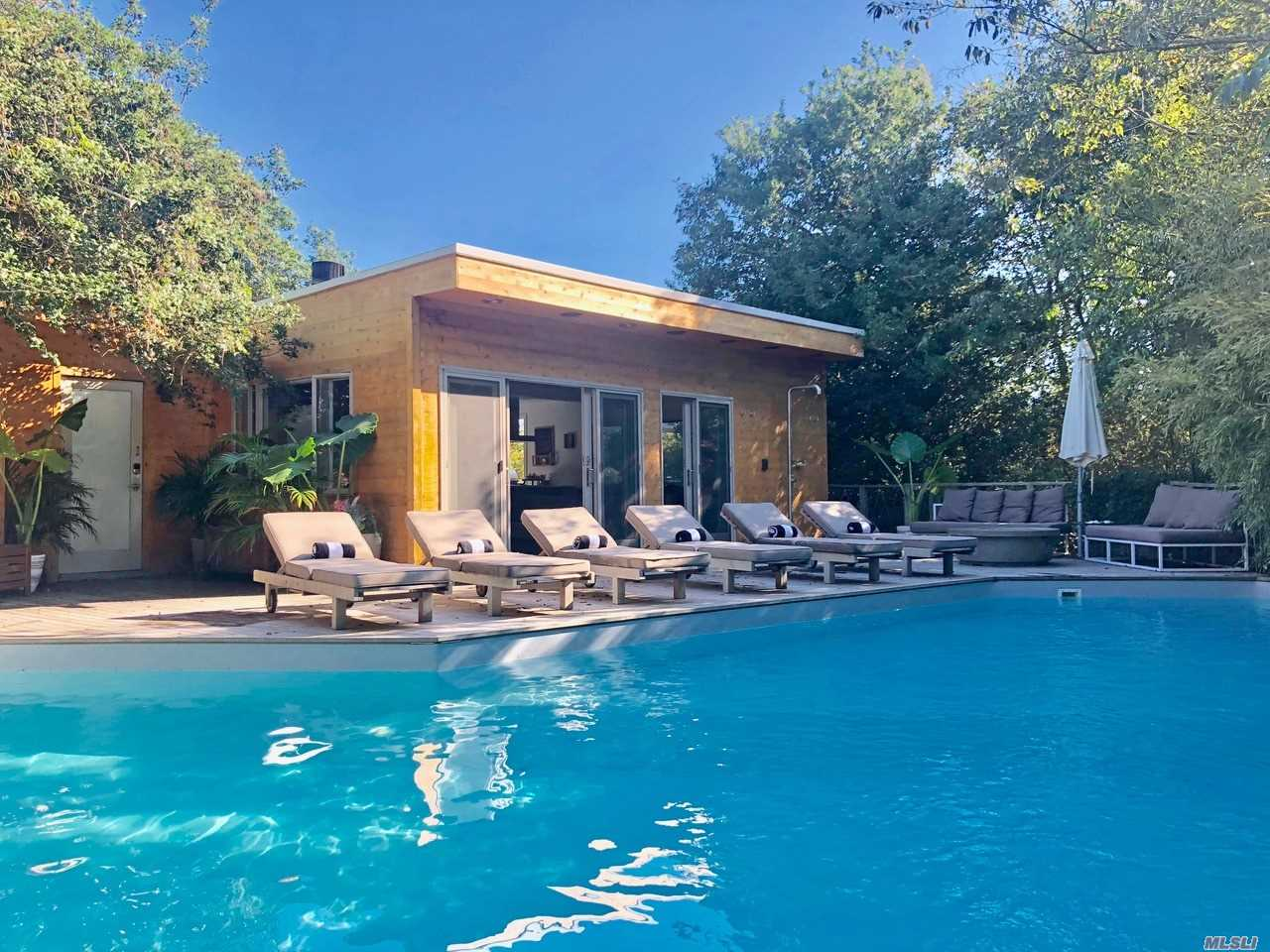 Residential For Sale in 279 Bay Walk, Fire Island Pine, NY ,11782