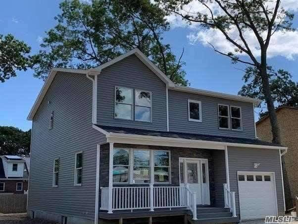 Residential For Sale in 50 Prince Chico St, Copiague, NY ,11726