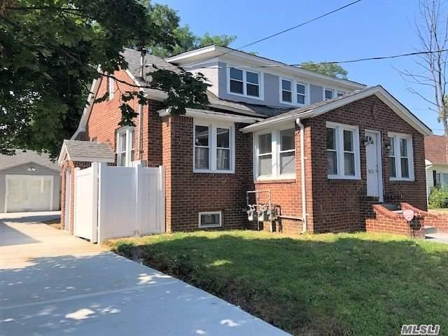 Residential For Sale in 167 E Greenwich Ave, Roosevelt, NY ,11575