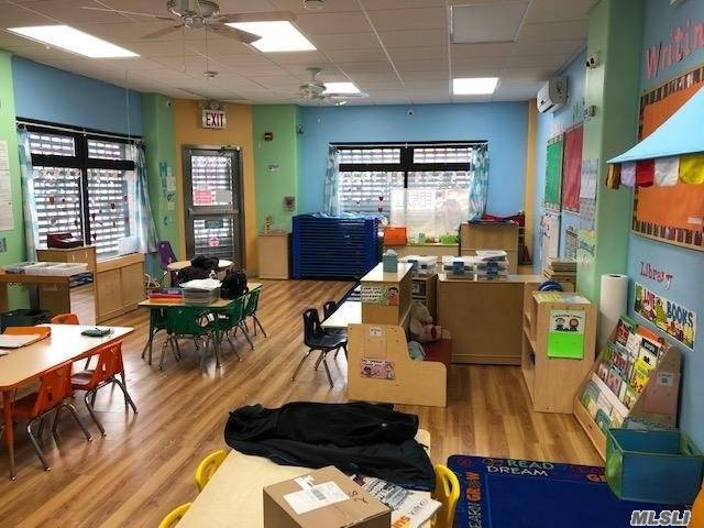 Commercial for sale in 125-19 101st Ave, Richmond Hill, NY ,11419