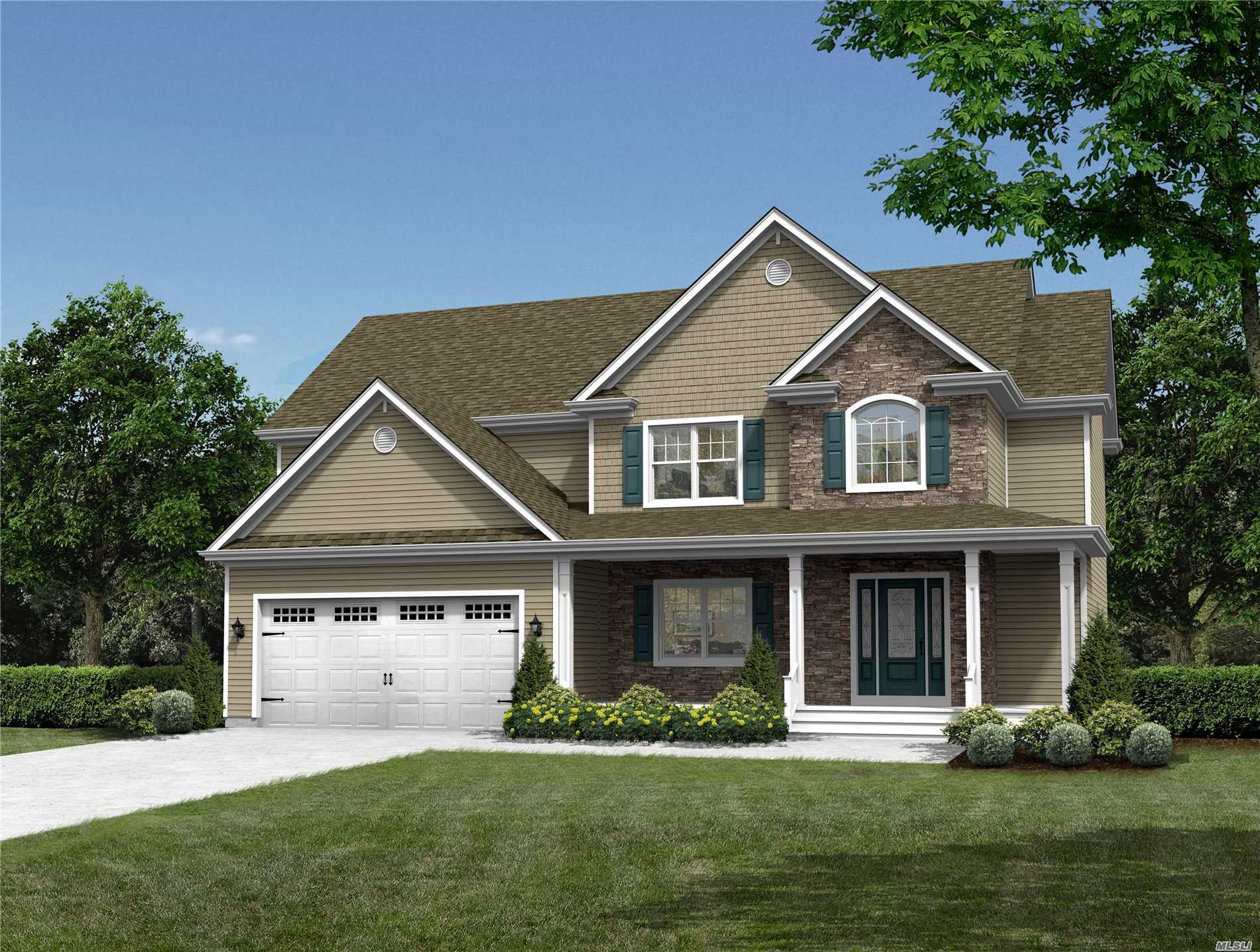 Residential For Sale in 2 Southview Cir, Lake Grove, NY ,11755