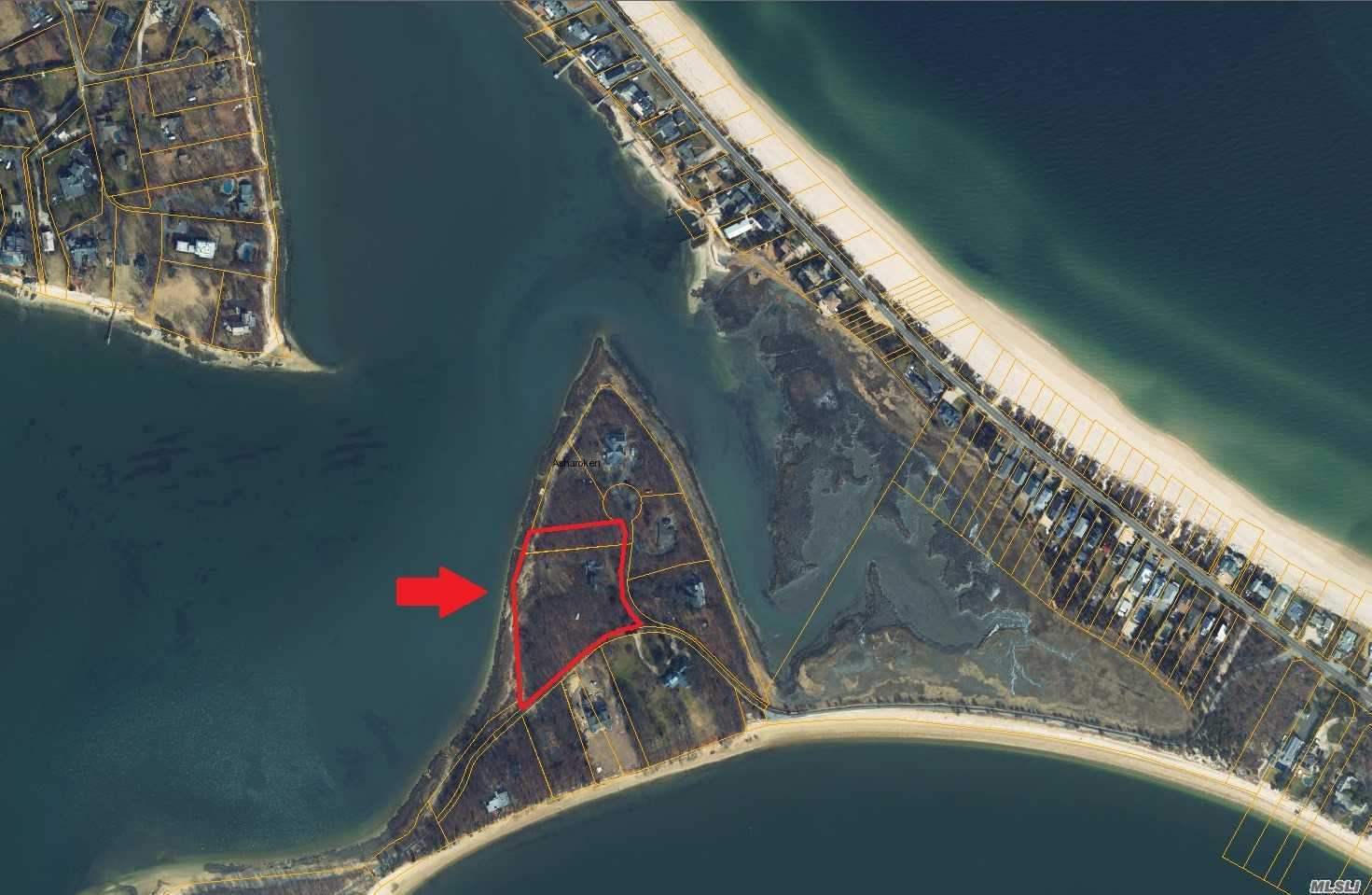 Land for sale in Lobster Way, Northport, NY ,11768