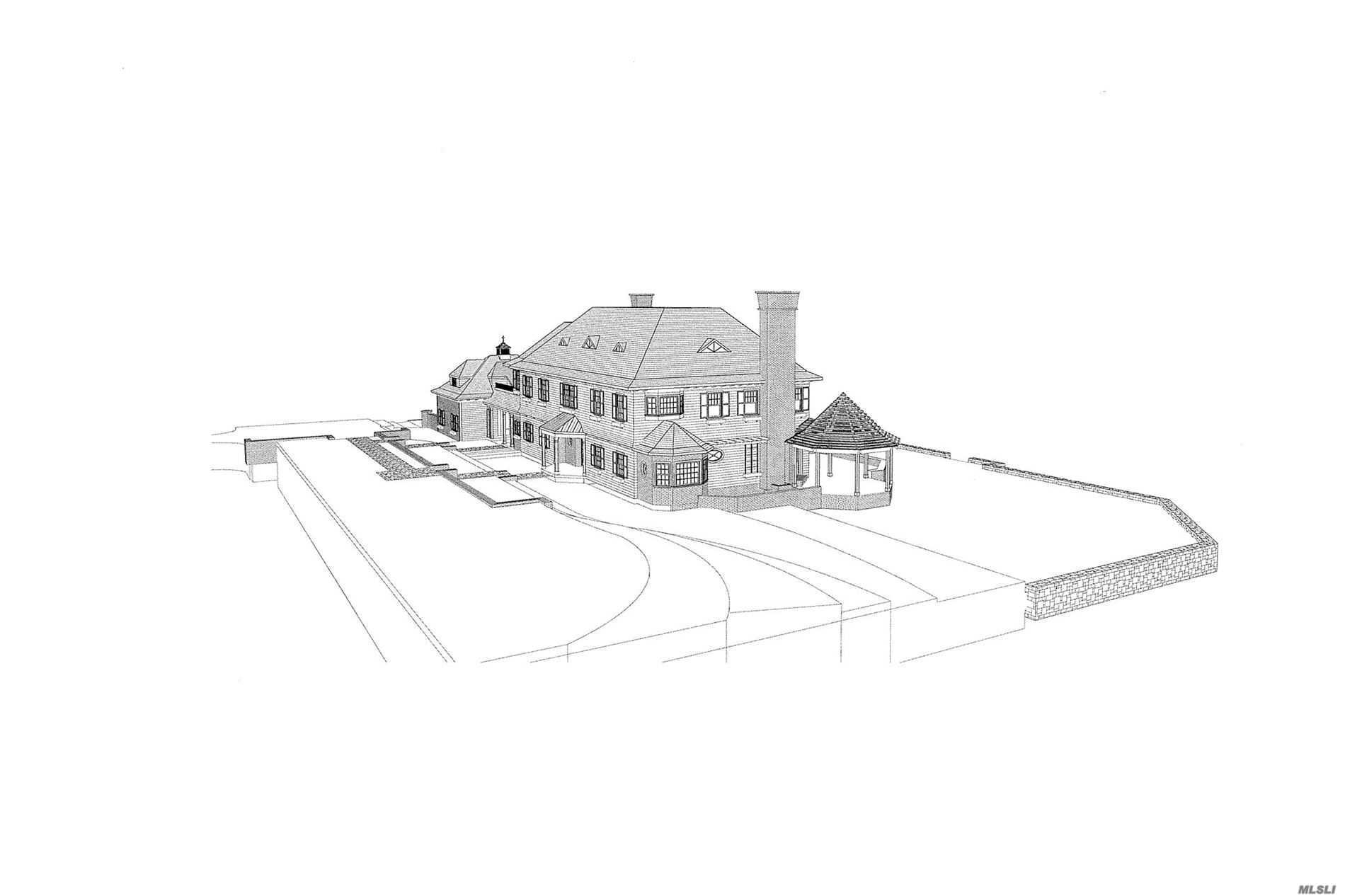 Land for sale in 24 Forest Rd, Sag Harbor, NY ,11963